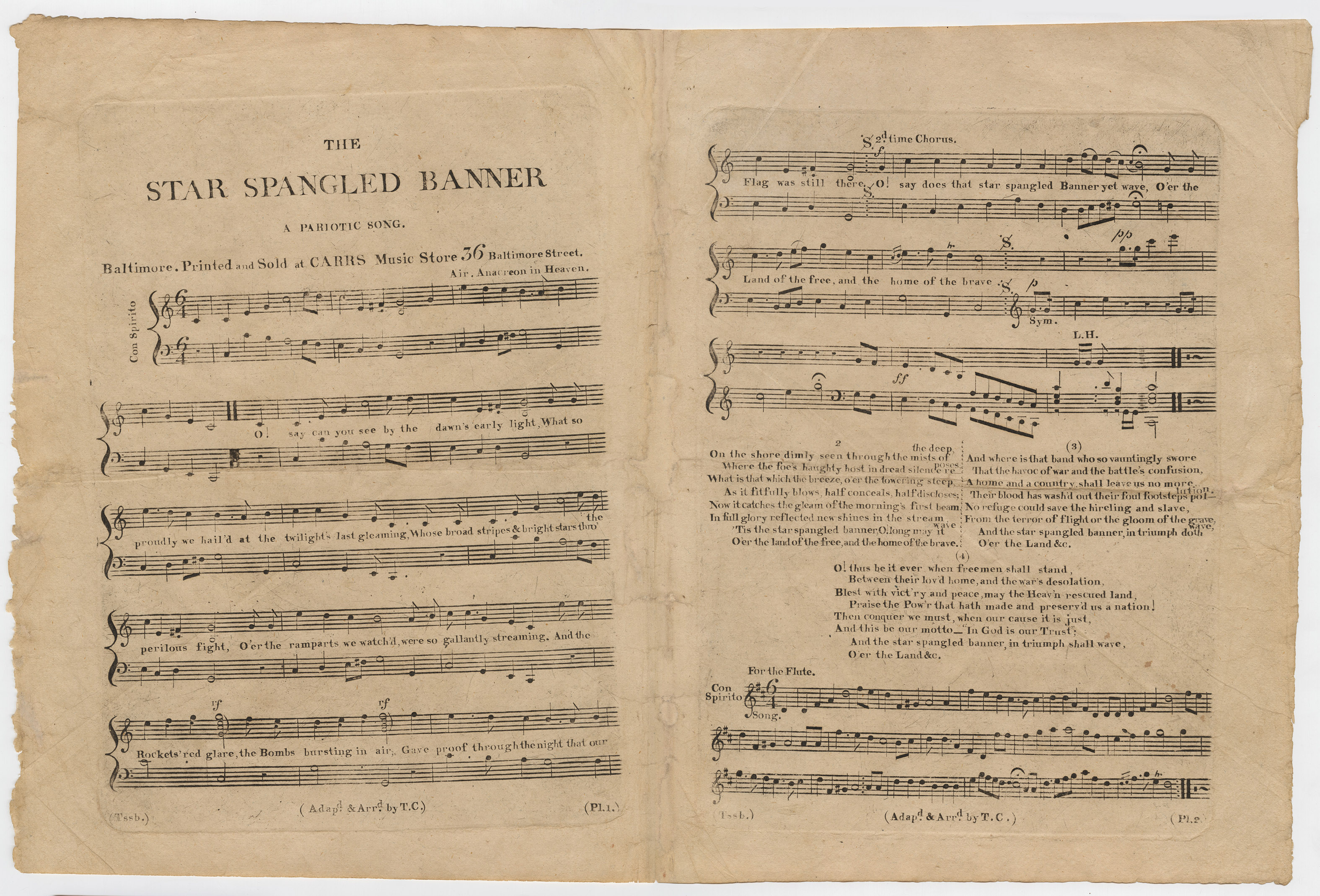 The Star Spangled Banner What It Really Means Star