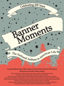 Our Banner Moments exhibit is available to display in your town!
